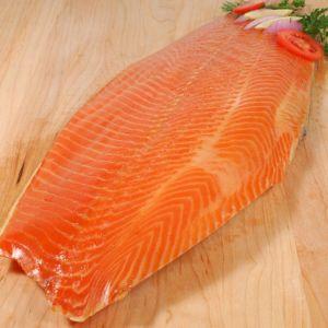 Рыба копченая в Иркутске