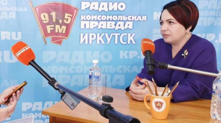 """""""Комсомольская правда"""" видео"""